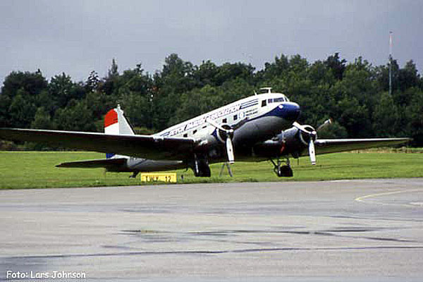 Dutch Dakota Assosiations DC 3